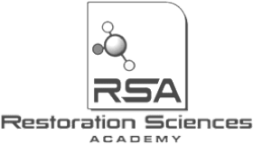 Restoration Sciences Academy Logo