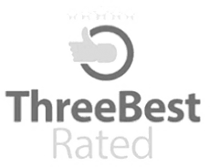 Tree best rated logo